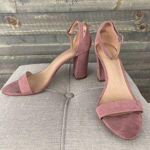 Madden girl Block heel